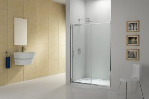 Ionic Impress – Sliding Door