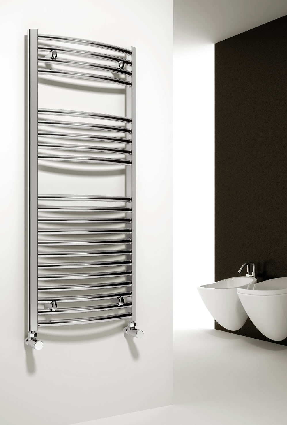 Diva Towel Radiators
