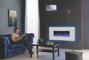 Radiance-80W-White-glass-with-blue-glow