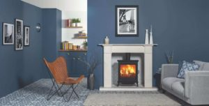 Sheraton-5-Woodburning-With-Claremont-Mantle-In-Limestone-And-Matching-Hearth-Landscape