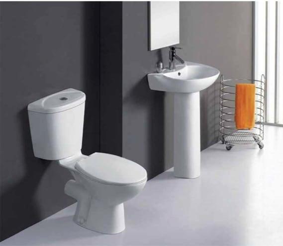 georgia elite bathroom set