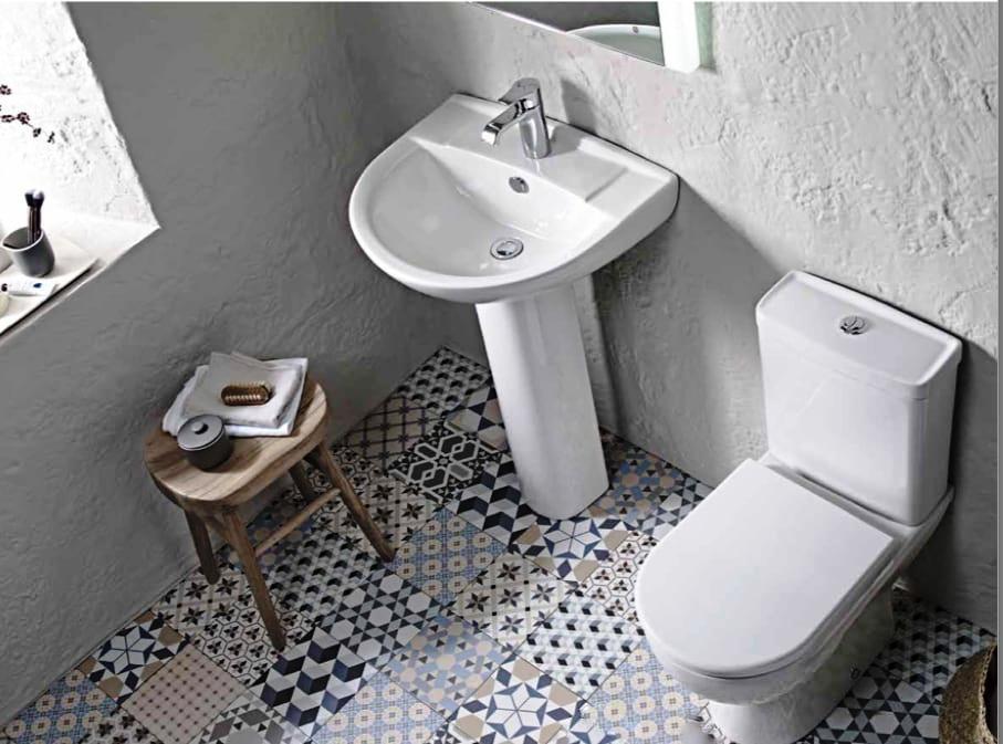 micra bathroom set