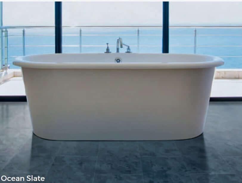 ocean slate clever click flooring