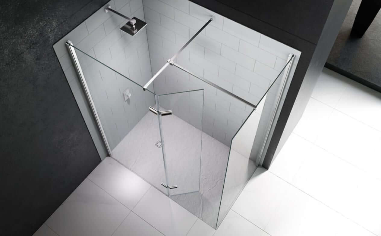 8_Series_Overhead_Walk_In_with_Hinged_Swivel_LR